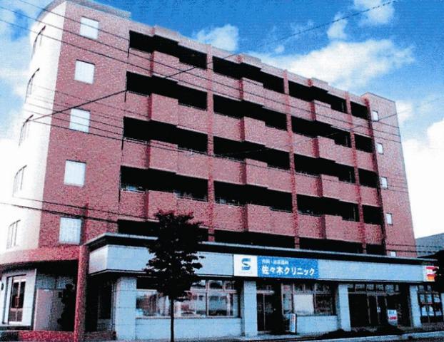 当クリニックは赤塚駅南口より徒歩約5分。電車でも自動車でも通勤が可能です!