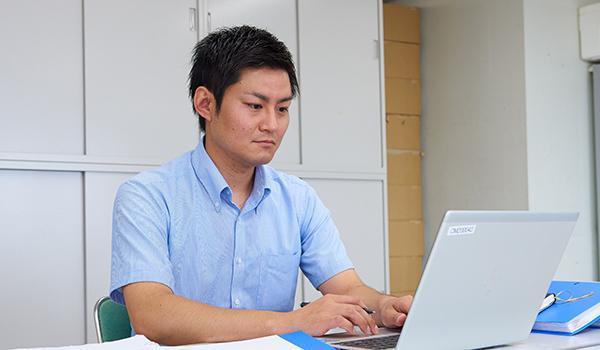 タイヨー インタビュー山田バイヤー