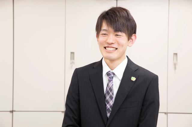 タイヨー インタビュー渡辺さん