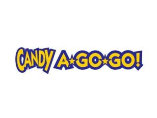 CANDY A☆GO☆GO 1枚目
