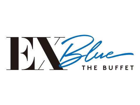 EX Blue THEBUFFET
