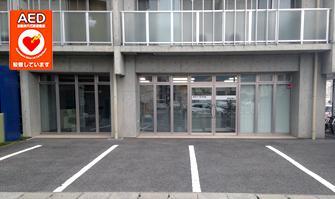 オフィスは、各線・長野駅から歩いてすぐの好立地! 通勤アクセスの良さも魅力です。