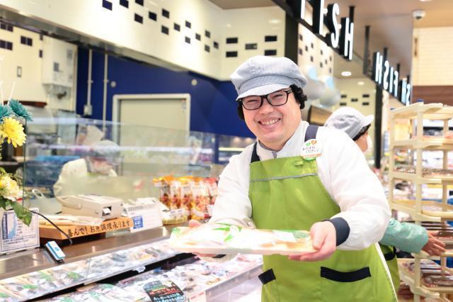 ライフ 豊里店スーパーマーケットのライフ パート・アルバイト採用情報[近畿圏:大阪・兵庫・京都・奈良]求人募集