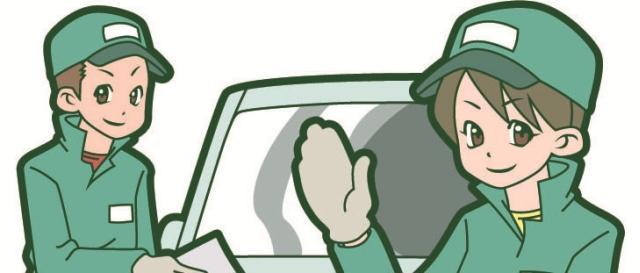 ≪奈良市神殿町≫[セルフスタンド監視業務]◆資格を活かせます!◆バイク・車通勤OK!