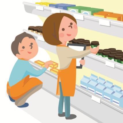 ≪大阪市生野区≫[スーパーでのレジスタッフ]◆未経験OK!◆経験者歓迎!◆交通費全額支給!