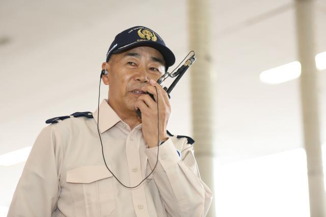 サンエス警備保障株式会社 千葉中央支社 1枚目