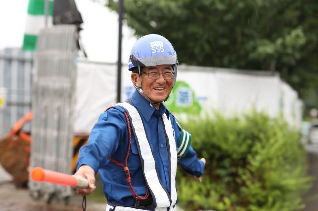 サンエス警備保障株式会社 成田支社 1枚目