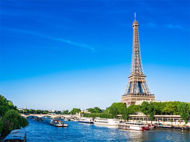 1.フランス研修旅行