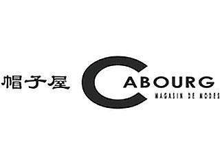 帽子屋CABOURG