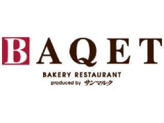 BAQET 1枚目